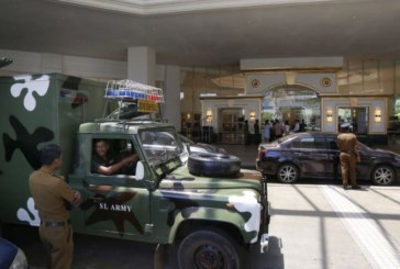 Полицейски час в Шри Ланка, властите спряха достъпа до социалните мрежи, 7 задържани
