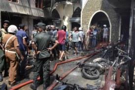 Атентатът в Шри Ланка! Жертвите вече са 156, сред тях 35 чужденци, броят им расте