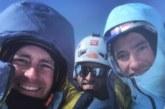 Откриха телата на трима изчезнали алпинисти в Канада