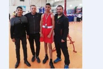 """3 медала за петричките боксьори на домашна сцена, 1 за БК """"Пирин"""""""