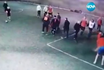 Момче пострада тежко след побой на мач от аматьорски турнир