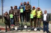 Mърво място за отбора на ЮЗДП в турнир по ловна стрелба  с гладкостенно оръжие