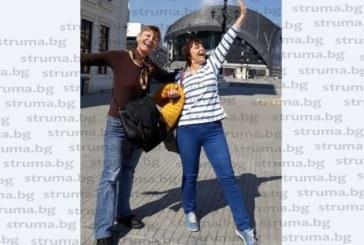 Благоевградски близначки си подариха за ЧРД екскурзия до Скопие