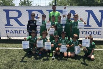 Ботев Пловдив приема второто издание на REFAN CUP на базата в Коматево!