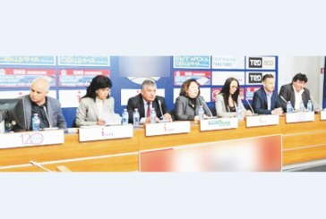 След пресконферeнция на обединената опозиция от ОбС – Благоевград в БТА:  Злата Ризова: Правителството наложи информационно затъмнение над кмета Камбитов, разкри зависимостите на медиите от управляващи