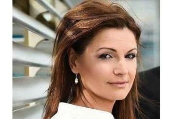 Ани Салич разцъфна покрай любовта си с топ банкер! ТВ водещата най-после е щастлива след кошмарния развод