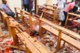 Взривове в две църкви и хотел, 20 загинали, 160 ранени