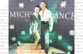 Банскалийката Елена Думанова и партньорът й по латино танци със злато от състезание в Мичиган