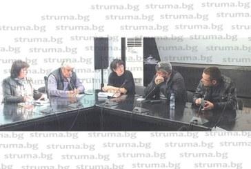 Селските кметове на Благоевград събират отбори за спартакиада на 8 юни на стадиона в Рилци с 15 хил. лв. общински пари