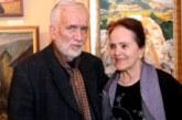 Откраднаха 12 картини на художничката Дора Бонева, съруга на Любомир Левчев