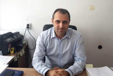 Административен съд отмени уволнението на Владимир Митрев от поста главен архитект на Петрич