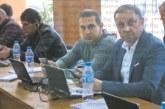 Гореща сесия в ОбС – Сандански! Председателят на РЗС Яне Янев засипа с въпроси кмета К. Котев около казуса с къщата за гости, заради която Ал. Манолев хвърли оставка