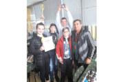 Учениците на ПМГ и VІІІ СУ с визи за ученическите финали по шахмат