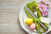 Ето как да се храним по Великден, за да не преяждаме