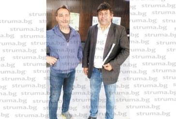 Фалстарт на делото на кмета Ат. Камбитов срещу общинския съветник К. Ханджийски