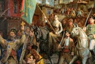 Отбелязваме 143 години от Априлското въстание