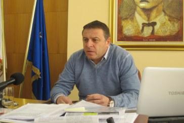 ОИК спаси кмета на Благоевград Ат. Камбитов