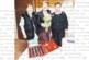 Д-р Каракостова получи букет лалета от пациентка за рождения си ден, съпругът й подари почивка в Тунис