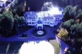 Имението за 6 милиона на Баневи: Хеликоптерна площадка в двора, скъпоценни камъни по тавана