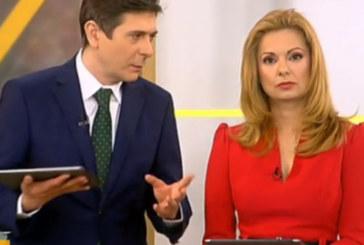 Смут в Nova! Аделина Радева и Виктор Николаев шокирани