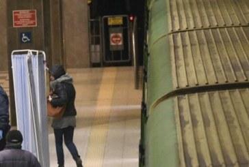 Мъж почина в метрото в София
