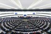"""Европейският парламент гласува пакет """"Мобилност 1"""", българи палят камион в знак на  протест"""