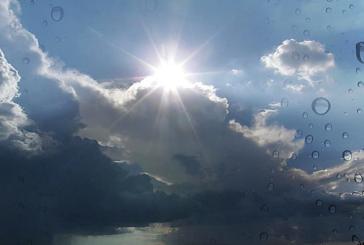 Облаци, дъжд и вятър днес
