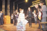 """17-г. китаристка от Сърбия е победителката в конкурса """"Академик Марин Големинов"""" в Кюстендил с 500 участници"""