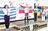 Най-титулуваната жена в Европа А. Ситнилска с рекордна 18-та индивидуална титла на Стария континент