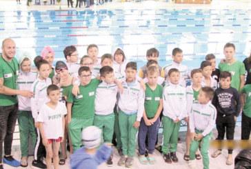 """Плувците на """"Пирин"""" с 2 купи и 28 медала в Кавала, 16 отличия за """"Вихрен"""""""