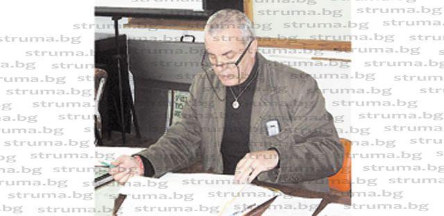 Хр. Манчев с предпенсионен проект за II ОУ в Благоевград,   включващ надстройки, полуподземна столова,   панорамен асансьор, озеленен покрив, стъклен под…