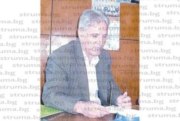 С изказванията си Ст. Божинов манипулира петричката общественост, че фирмата ми завлича държавната хазна, истината е, че съм ощетен от общината с 93 хил. лв.