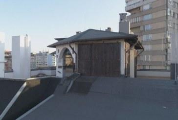 Пламен Георгиев пусна инспектори на терасата си
