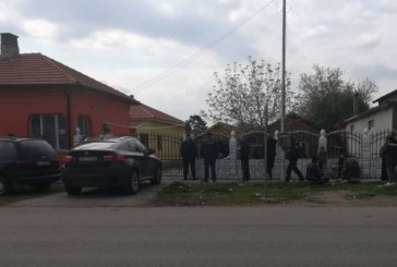 След акцията в Дряновец: 9 задържани за трафик на хора и просия в Швеция