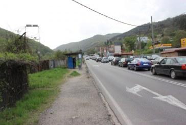 Катастрофа блокира изхода на София към Перник