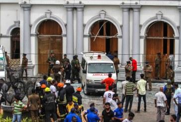 Двама братя – камикадзета окървавили Шри Ланка