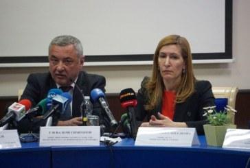 НФСБ даде Ангелкова на главния прокурор заради имотите й