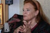 Напусна ни актрисата Виолета Гиндева