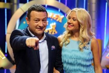 Рачков смени Мария Игнатова с гореща плеймейтка