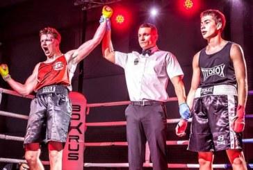 Благоевградски боксьор с 9-а победа на профиринга в Памплона