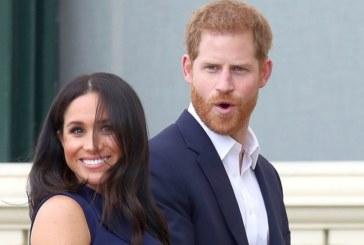 Очакването на бебето изнерви Меган и Хари