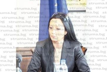 Зл. Ризова поиска от ОИК прекратяване правомощията на благоевградския кмет Ат. Камбитов