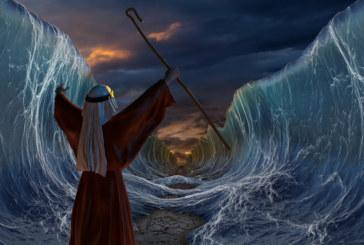 Шест чудеса от Библията и техните вероятни научни обяснения