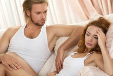 Как да говорим с партньора, ако не сме доволни от секса
