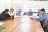 Общинският съветник К. Костадинов подложи на   унищожителна критика   читалищните секретари с обвинение, че получават заплати, без да работят