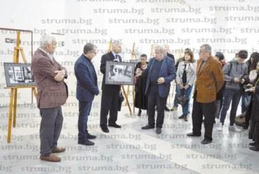 Професорът философ Ц. Бояджиев на изложба в ЮЗУ: Фотографията отвори очите ми за красотата в света, години наред животът ми течеше от вкъщи до библиотеката