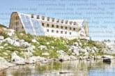 """Най-луксозната хижа на Балканите – """"Мусала"""" в НП """"Рила"""", в чието строителство държавата загроби 15 млн. лв., тепърва започва битка с институциите за течаща вода и WC в сградата"""