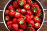 Защо да похапваме ягоди през пролетта