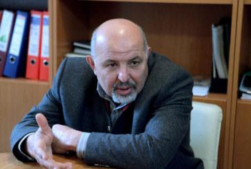 Директорът на ЮЗДП инж. Дамян Дамянов стана лесовъд №1 на 2018 г.
