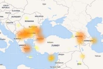 Facebook претърпя поредния срив, Балканите най-засегнати
